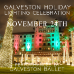 Galvez Holiday Lighting